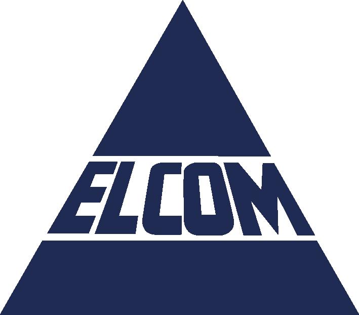 Logo Bleu ELCOM